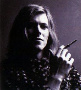 David Bowie 1971
