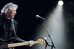 В Москве Роджеру Уотерсу придется одному отдуваться за весь Pink Floyd