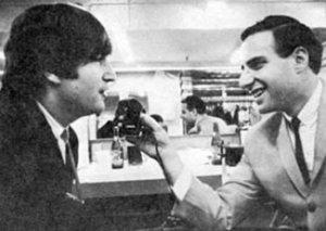 Джон и Ларри Кейн, 1964 год