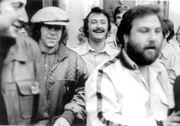 Элтон Джон. СССР. 1979.