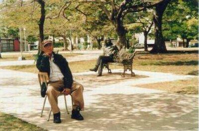 Леннон в Гаване