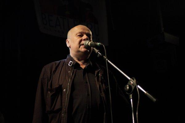 Александр Строганов (Sam Starr)