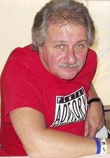 В Петербурге бывший музыкант «Битлов» ударит по тарелочкам