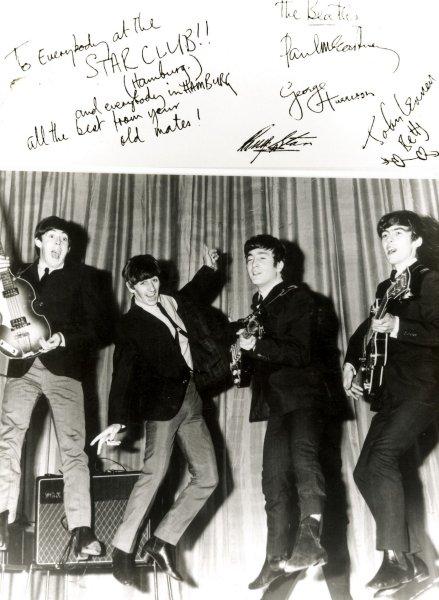 Beatles, The* Битлз - Сад / Что-Нибудь / Встреча