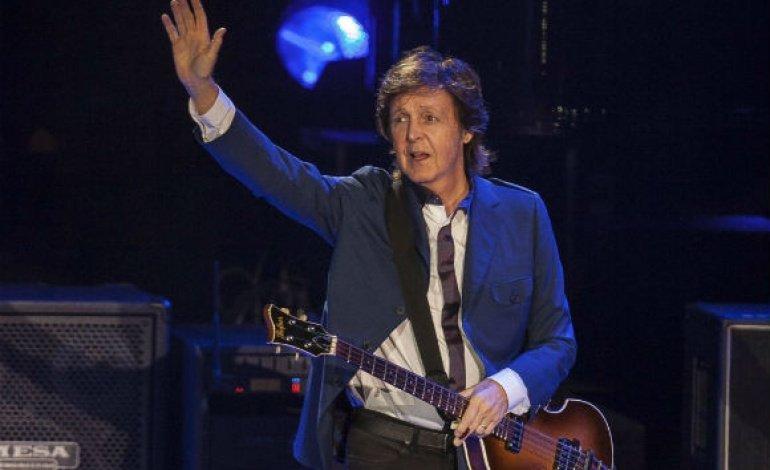 Другое звучание. The ART of McCartney