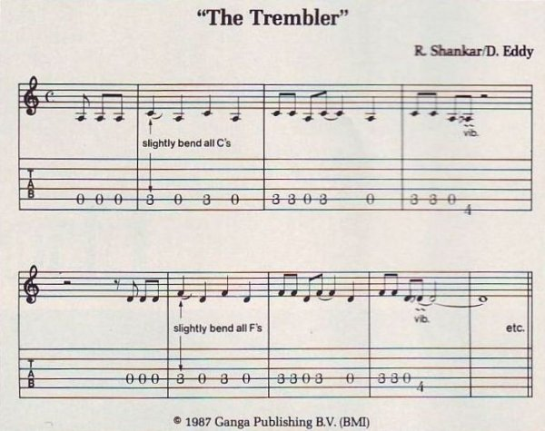 The Trembler