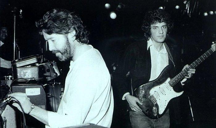 Paul Butterfield's Blues Band