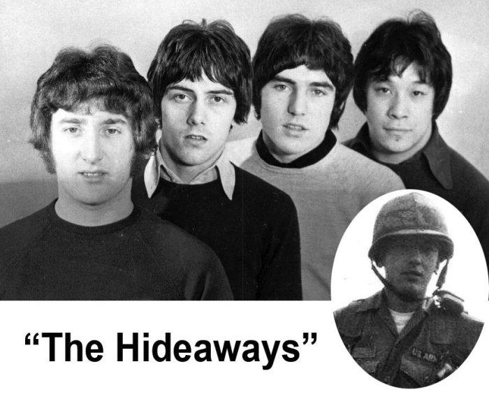 «The Hideaways» &