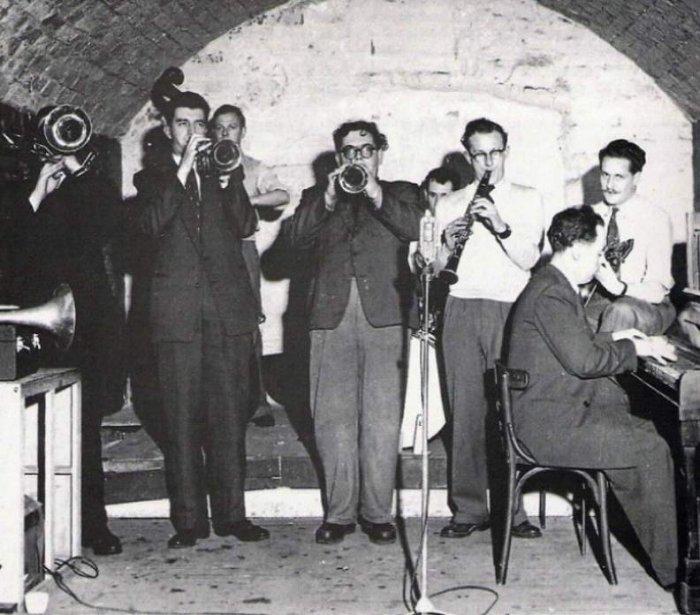 «The Merseysippi Jazz Band»