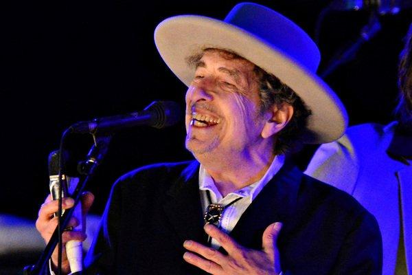 О'кей, бумер. Смерть, Кеннеди и вечность: как понимать новый альбом Боба Дилана