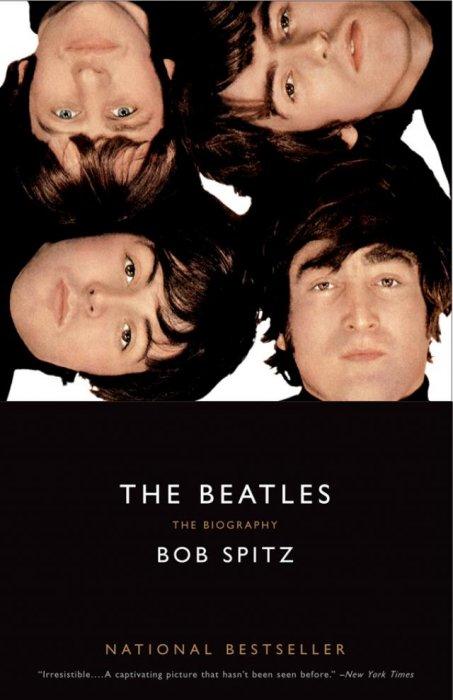 Bob Spitz's 'the Beatles biography'