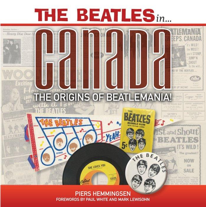 The Beatles In Canada: The Origin Of Beatlemania!