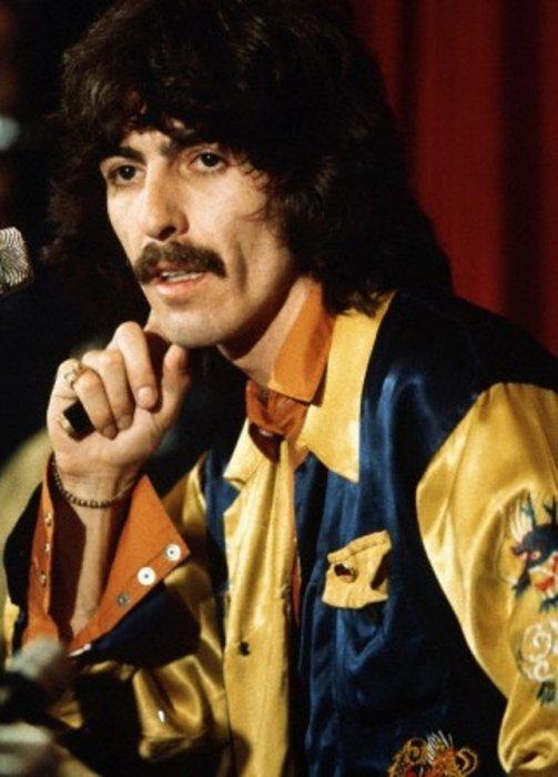 George Harrison 1978