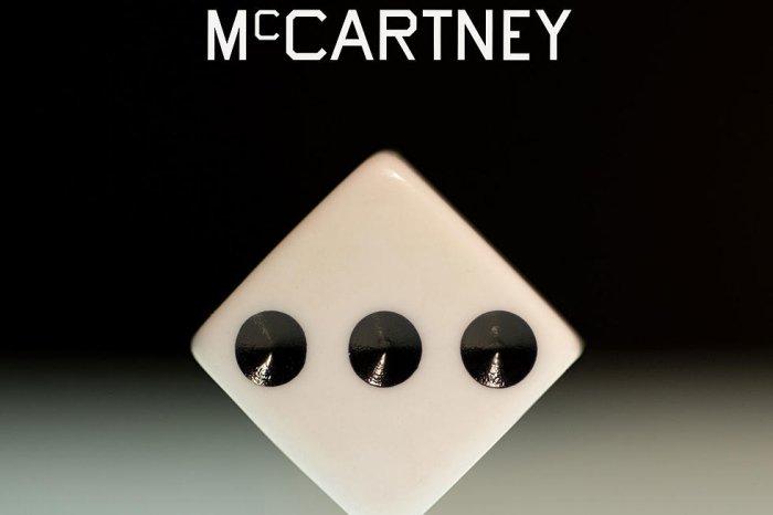 У всех был локдаун, а у Пола Маккартни - 'рокдаун'. Мы уже послушали его новый сольник McCartney III