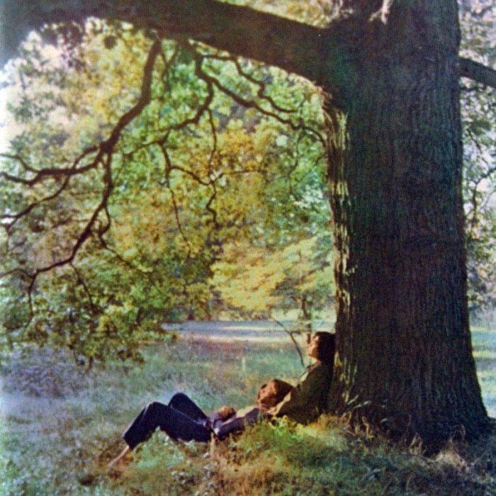 John Lennon Plastic Ono Band: как полвека назад Джон Леннон вывернул душу наизнанку и создал исповедальный рок