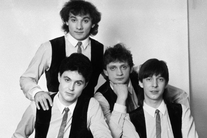 Наши музыканты о группе The Beatles