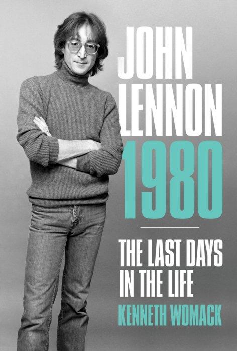 John Lennon: The Last Days In The Life