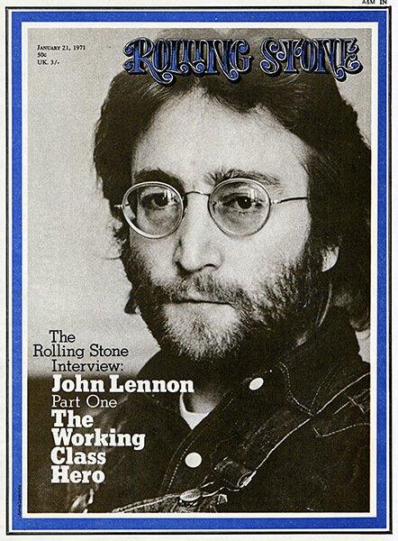 John Lennon - Part One: The Working Class Hero