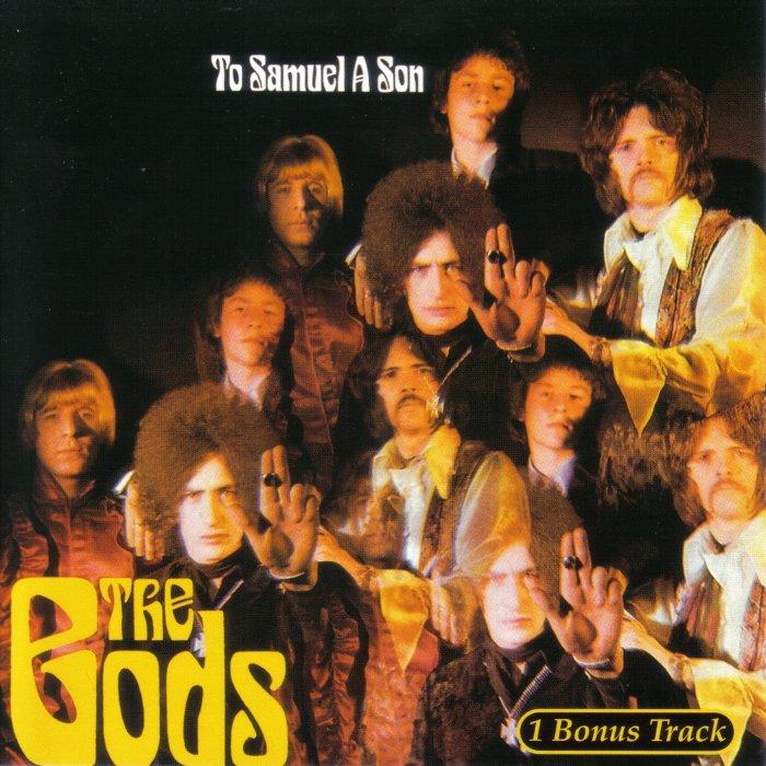 The Gods - To Samuel a Son (1969)