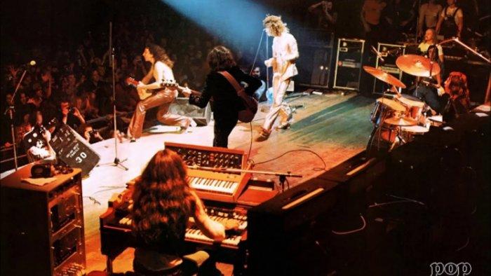 Uriah Heep Live 1973