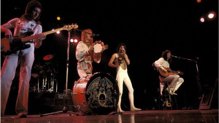 50 лет группе Queen: эволюция музыки и эволюция имиджа